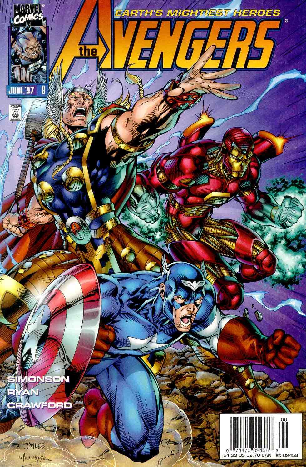 Avengers heroes reborn avengersassemble us - Heros avengers ...